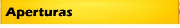 texto aperturas Mallorca fondo amarillo