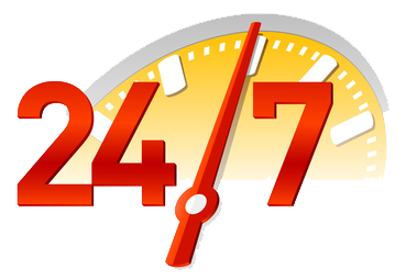 cerrajeros servicios 24 horas los 7 días